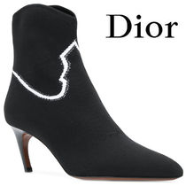 【18SS】大注目!!★Dior★knitted sock boots