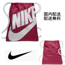 【NIKE】Heritage Gymバッグ