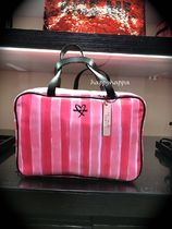 【Victoria's Secret】旅行にぴったり♪Jetsetter Travel Case