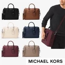☆ Michael Kors☆Bryant Large Leather  ブリーフケース