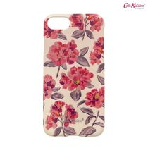 Cath Kidston☆ IPHONE 7 CASE SPRING BLOOM PLASTER PINK
