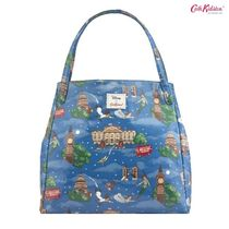 Cath Kidston☆DISNEY SHOULDER TOTE PETER PAN IN LONDON