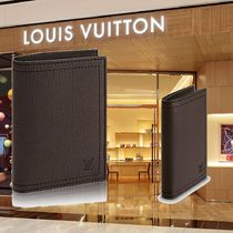 【Louis Vuitton】ユタ クーヴェルテュール・パスポール NM