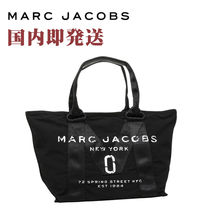 MARC JACOBS [M0011222] New Logo Tote Small Black ブラック