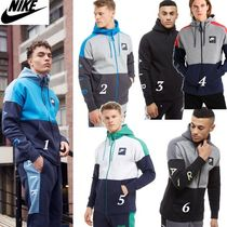 限定デザイン!!◆Nike◆Air Full Zip Hoodieパーカー