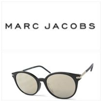 MARC JACOBS 新作サングラス MARC 87FS 807