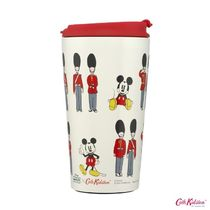 Cath Kidston☆DISNEY SMALL TRAVEL CUP MICKEY AND GUARDS