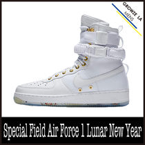 ★【NIKE】追跡発送 Special Field Air Force 1 Lunar New Year