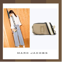【MARC JACOBS】Snapshot Leather Camera Bag♪