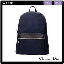 【Dior】Homme バックパック BLUE 関税・送料込