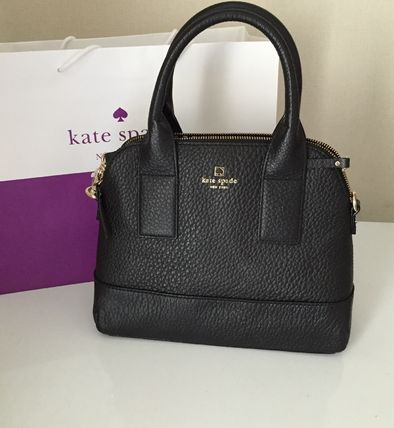 Kate Spade★Southport Ave クロスボディ small Jenny bag黒