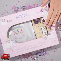 Nails inc☆限定☆Sparkle Like A Unicorn ギフトセット