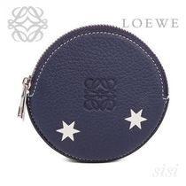 LOEWE★ロエベ Cookie Stars Navy/White
