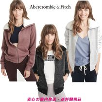 Abercrombie&Fitch☆シェルパジャケット♪