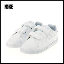 (ナイキ) NIKE COURT ROYALE BTV WHITE 833537-102