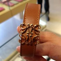 LOEWE VIP セール★ロエベ Pulsera cinturon Brown