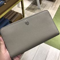 【TORY BURCH】Robinson Zip☆長財布☆French Gray
