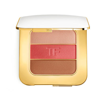 TOM FORD●Soleil contouring compact●アフターグロウ