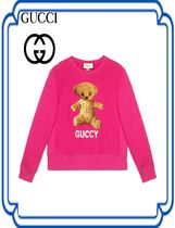 ♡GUCCI GUCCY  Taddy Baer スウェット♡