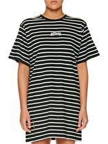 ★STUSSY★ Colours Stripe Tee ワンピース