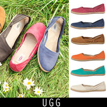 ★UGG★【正規品/追跡あり】Tippie編込みCuteなフラットシューズ