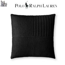 【Ralph Lauren】Fletcher Cashmere Throw Pillow