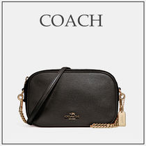COACH アイラ チェーン クロスボディバッグ 2way☆国内発送