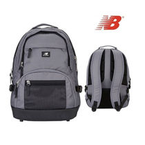New Balance★新商★Mini 3D BACKPACK★グレー