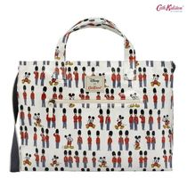 Cath Kidston☆Disney Open Carry All with Strap