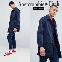 Abercrombie & Fitch トレンチマックコート