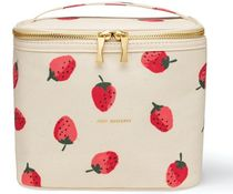 ☆Kate Spade☆Strawberries ランチバッグ