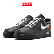 NIKE(ナイキ) Air Force 1 '07 Virgil x MoMa/SIZE8