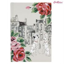 Cath Kidston★ 101匹わんちゃん HARD COVER NOTEBOOK