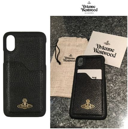 〓Vivienne Westwood〓18SS 新作 iPhone X ケース♪