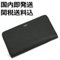 2-5日でお届け 大人気!CELINE★Large Zipped Multifunction