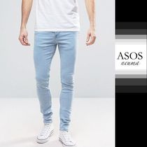 ASOS/New Look スーパースキニー