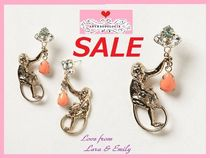最終SALE☆ラス1即納【Anthro】Menagerie Monkey Gem Drops