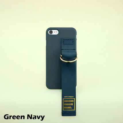 SECOND UNIQUE NAME iPhone・スマホケース 【NEW】「SECOND UNIQUE NAME」LEATHER CARD EDITION 正規品(16)
