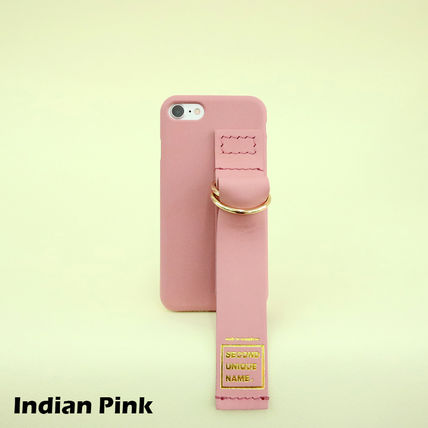 SECOND UNIQUE NAME iPhone・スマホケース 【NEW】「SECOND UNIQUE NAME」LEATHER CARD EDITION 正規品(17)