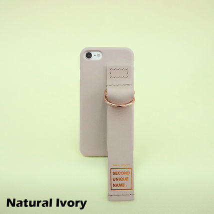 SECOND UNIQUE NAME iPhone・スマホケース 【NEW】「SECOND UNIQUE NAME」LEATHER CARD EDITION 正規品(18)