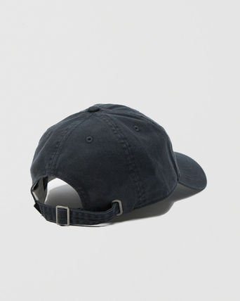 Abercrombie & Fitch キャップ ☆日本未入荷☆ 新作 アバクロ/ BRUSHED TWILL HAT キャップ(15)