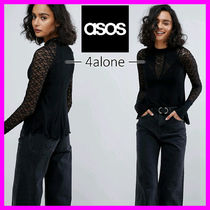 ASOS☆Free People No Limits レイヤートップ