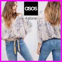 ASOS☆Free People One Dance レースブラウス