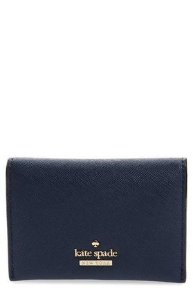 Cameron street - farren leather card case