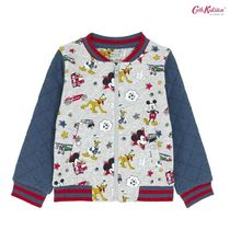 Cath Kidston☆DISNEY BOYS BOMBER MICKEY & FRIENDS PATCHES