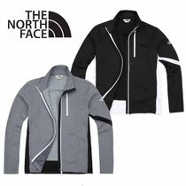 THE NORTH FACE〜M'S TILDEN ZIP-UP デイリージップアップ 3色
