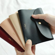 ◆2NUL◆ daily nice passport cover 4色