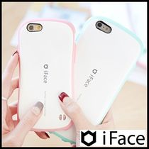 【在庫一掃セール】iFace First Class Pastel_iPhone 6S+/6+
