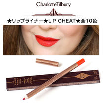 Charlotte Tilbury☆Lip Cheat☆凄リップライナー