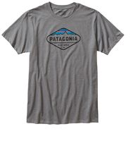 ○送料込○ Patagonia Fitz Roy Crest T-Shirt - Men's